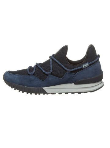 "Asics Sneakers ""Monte Create"" donkerblauw"