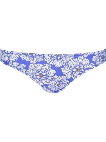 Undercolors of Benetton Figi bikini w kolorze niebiesko-białym