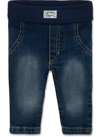 Eat Ants by Sanetta Jeans in Blau
