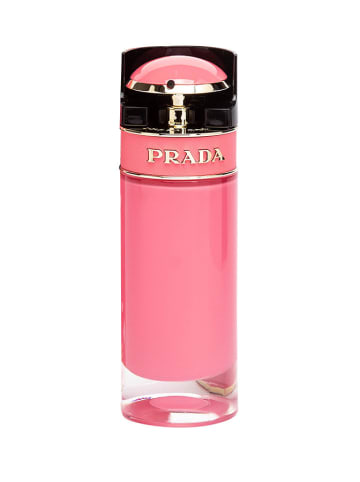 PRADA Candy Gloss - EdT, 80 ml