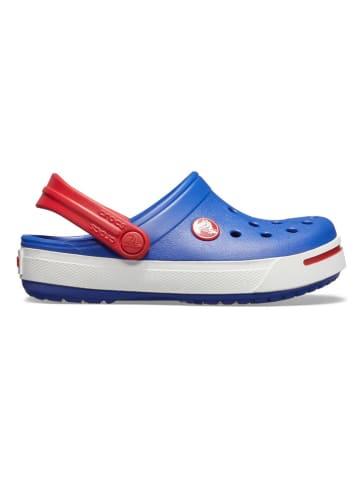 """Crocs Crocs """"Crocband II"""" in Blau"""