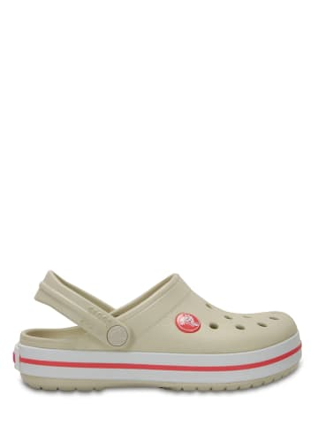 """Crocs Crocs """"Crocband"""" in Beige"""