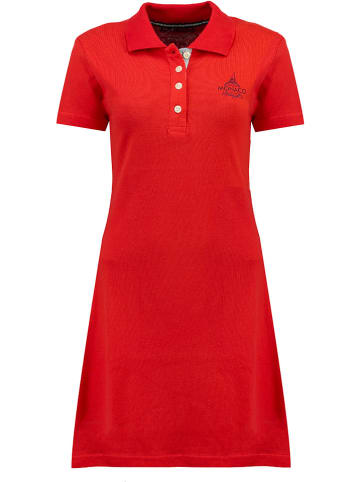 """Geographical Norway Sukienka """"Kandra"""" w kolorze czerwonym"""