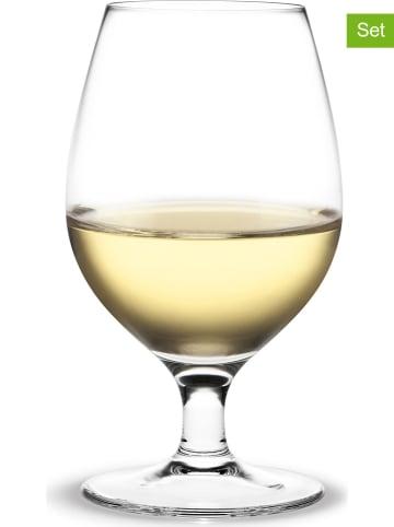 """Holme Gaard Kieliszki (6 szt.) """"Royal"""" do białego wina - 210 ml"""
