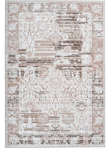 """Arte Espina Kurzflor-Teppich """"Galaxy"""" in Beige"""