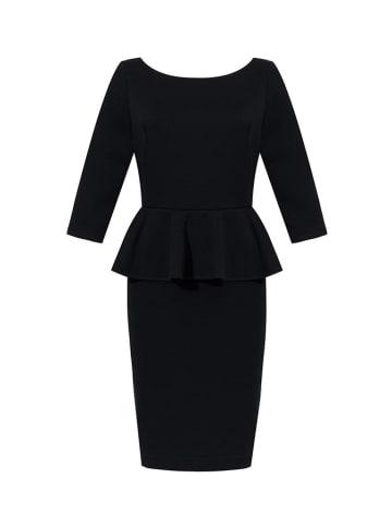 """Risk made in warsaw Sukienka """"Kora"""" w kolorze czarnym"""