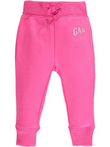 GAP Sweathose in Pink