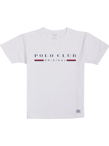 Polo Club tot 80% korting in de Outlet SALE