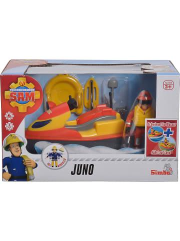 "Feuerwehrmann Sam Motorówka ""Juno"""