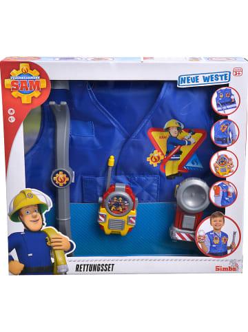 Feuerwehrmann Sam Zestaw ratunkowy - 3+