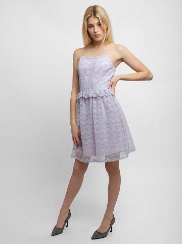 APART Sukienka w kolorze lawendowym