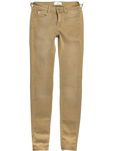 """Le Temps des Cerises Jeans """"Ultrapower"""" - Skinny fit - in Hellbraun"""