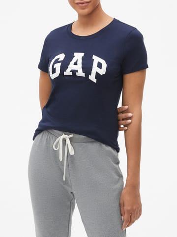 GAP Shirt donkerblauw