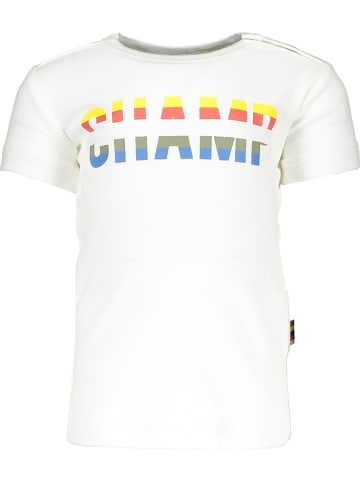 Like Flo Shirt crème