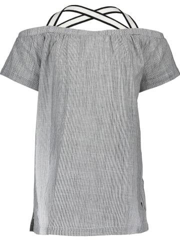 Moodstreet Shirt grijs