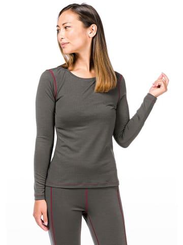 Super.natural Functioneel onderhemd grijs