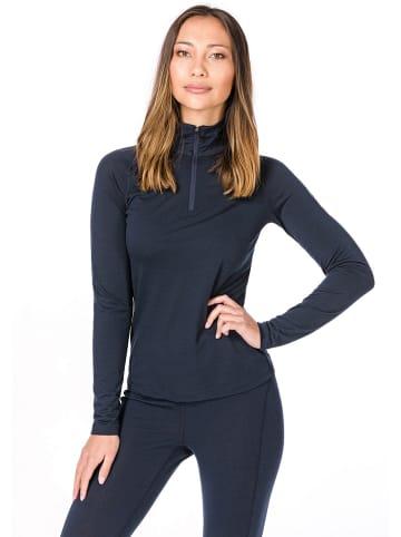 Super.natural Functioneel onderhemd donkerblauw
