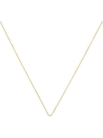 OR ÉCLAT Gouden ketting - (L)43cm