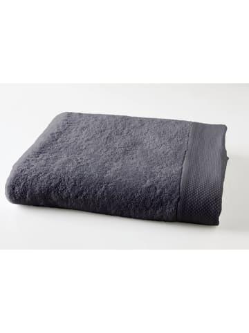 Soft by Perle de Coton Ręcznik prysznicowy w kolorze antracytowym
