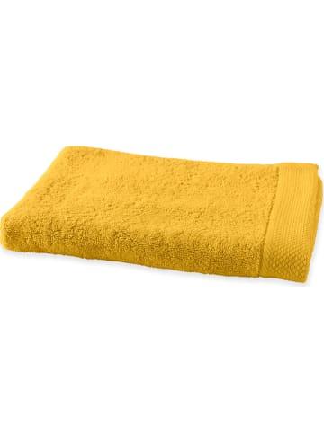 Soft by Perle de Coton Handtuch in Gelb