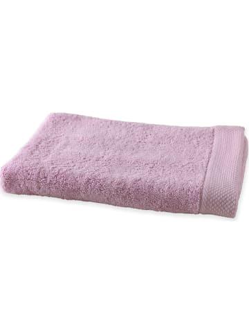 Soft by Perle de Coton Ręcznik w kolorze jasnoróżowym do rąk