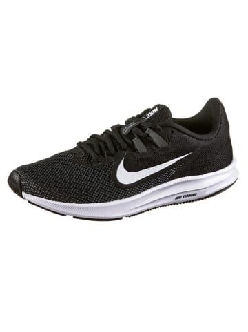"""Nike Laufschuhe """"Downshifter 9"""" in Schwarz"""