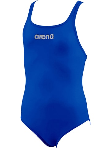 """Arena Strój kąpielowy """"Malteks"""" w kolorze niebieskim"""