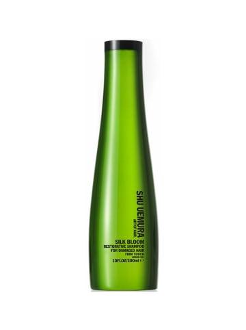 Shu uemura Szampon do włosów zniszczonych po farbowaniu - 300 ml