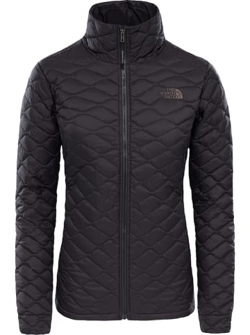 """The North Face Winterjacke """"Thermoball"""" in Schwarz"""