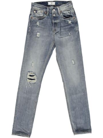 Le Temps des Cerises Jeans - Slim fit - in Blau