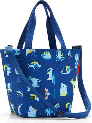 "Reisenthel Shopper ""XS Kids"" in Blau - (B)31 x (H)21 x (T)16 cm"
