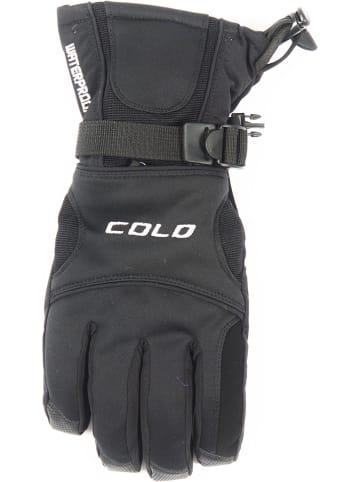 COLD Handschoenen zwart