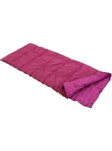 """Regatta Śpiwór """"Maui Single"""" w kolorze różowym"""