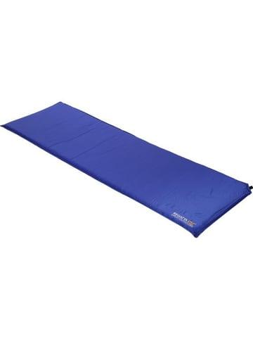 """Regatta Materac dmuchany """"Napa 3"""" w kolorze niebieskim - 185 x 55 x 5 cm"""