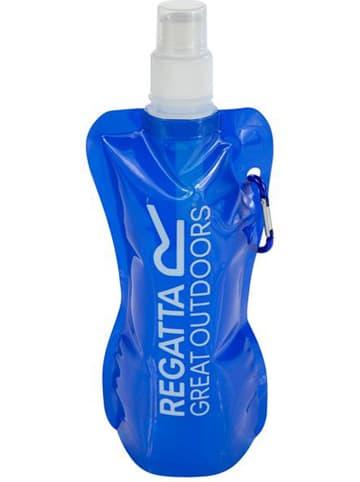 "Regatta Drinkfles ""Folding Bottle"" blauw - 0,48 l"