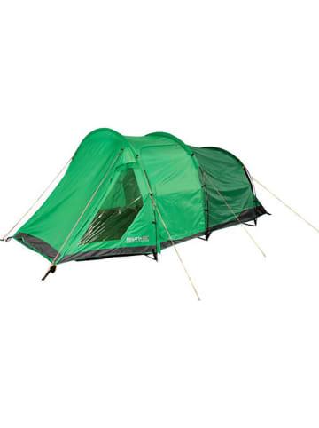 """Regatta Namiot """"Vester 4"""" w kolorze zielonym - 470 x 150 x 280 cm"""