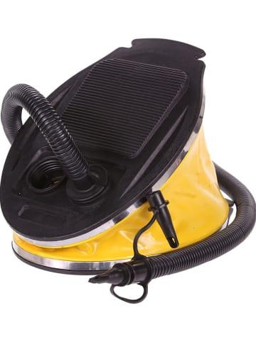Regatta Pompka w kolorze czarno-żółtym - 3 l