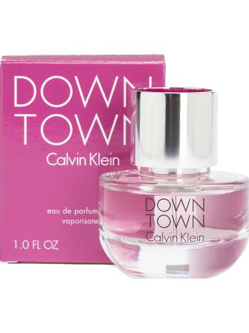 Calvin Klein Down Town - eau de parfum, 30 ml