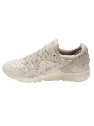 """Asics Leren sneakers """"Gel Lyte V"""" beige"""