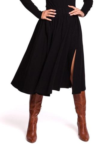 Be Wear Spódnica w kolorze czarnym