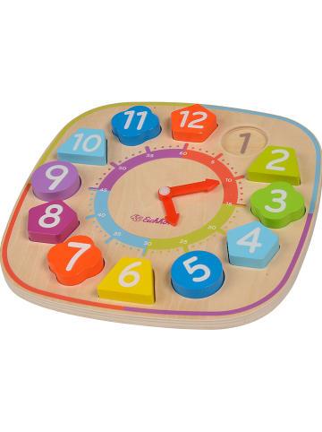 Eichhorn 13-częściowe puzzle-zegarek - 12 m+