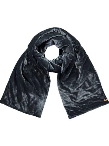 """Barts Schal """"Cleo"""" in Anthrazit - (L)180 x (B)25 cm"""