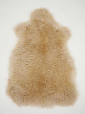 Kaiser Naturfellprodukte H&L Decoratieve lamsvacht beige