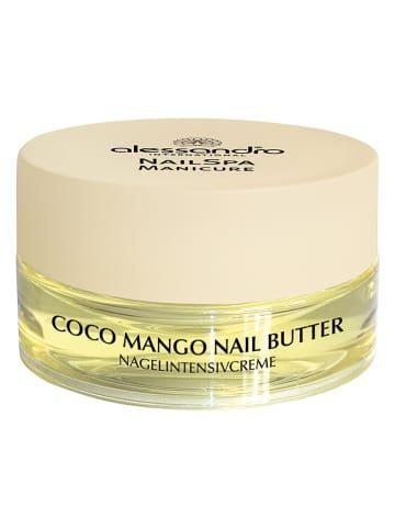 """Alessandro Nagelcreme """"Coco Mango"""", 15 g"""