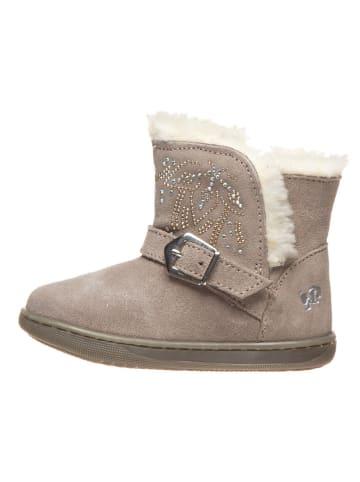 Primigi Boots in Taupe