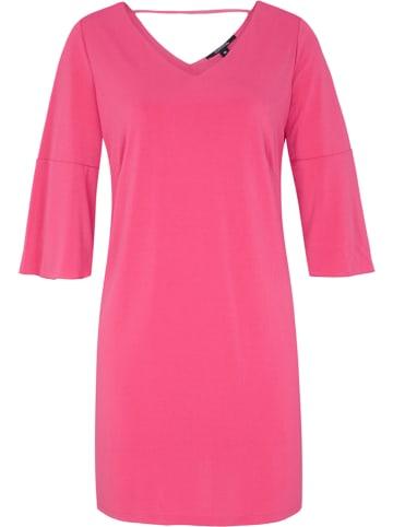 Comma Shirt roze