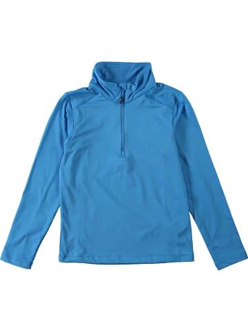 CMP Functioneel shirt blauw