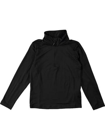 CMP Koszulka funkcyjna w kolorze czarnym