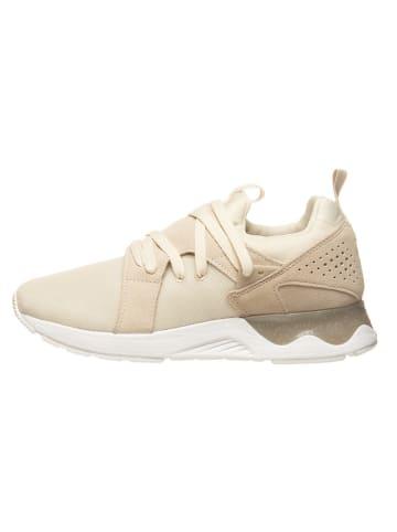 """Asics Sneakers """"Gel Lyte Sanze"""" beige"""