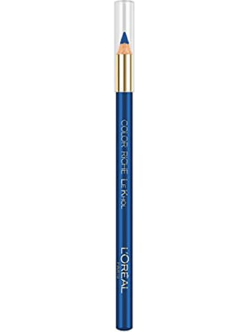 "L'Oréal Paris Kajal ""Color Riche Le Khôl - 109 Azure Blue"" - 1,5 g"